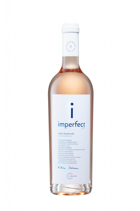 Vin Imperfect Rose Crama Rasova Desprevin.ro 0