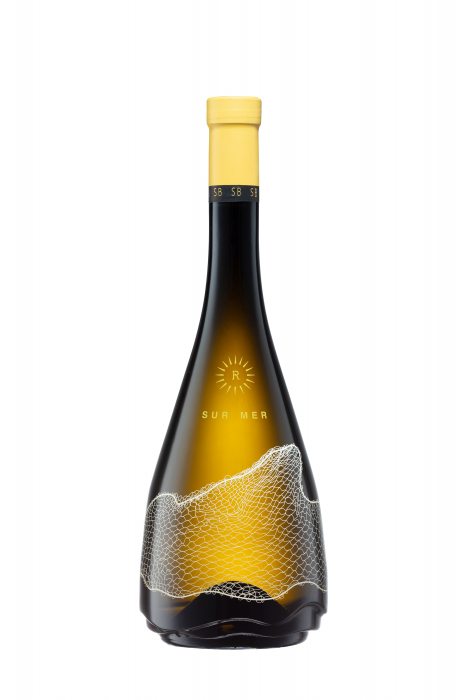 Sauvignon Blanc Sur Mer Crama Rasova Desprevin.ro 0