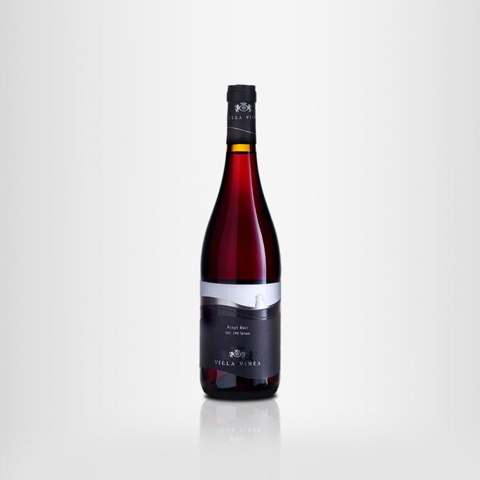 Vin Premium Pinot Noir Villa Vinea Desprevin.ro 0