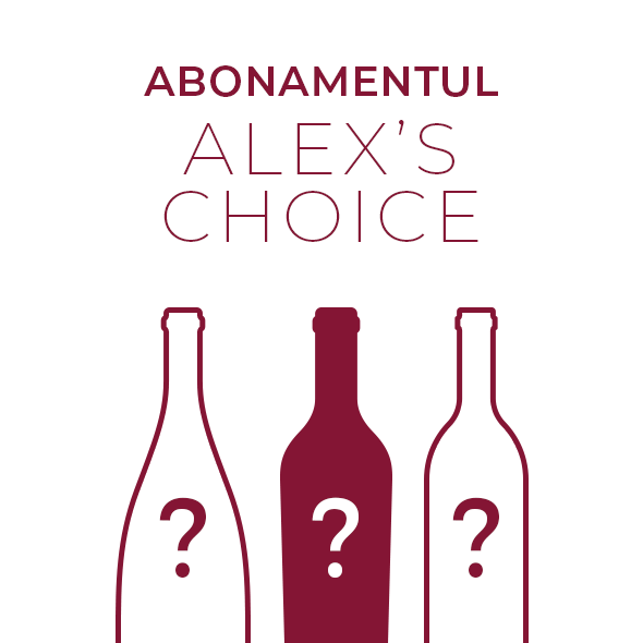 Abonament Vin Alex's Choices DespreVin.ro [0]