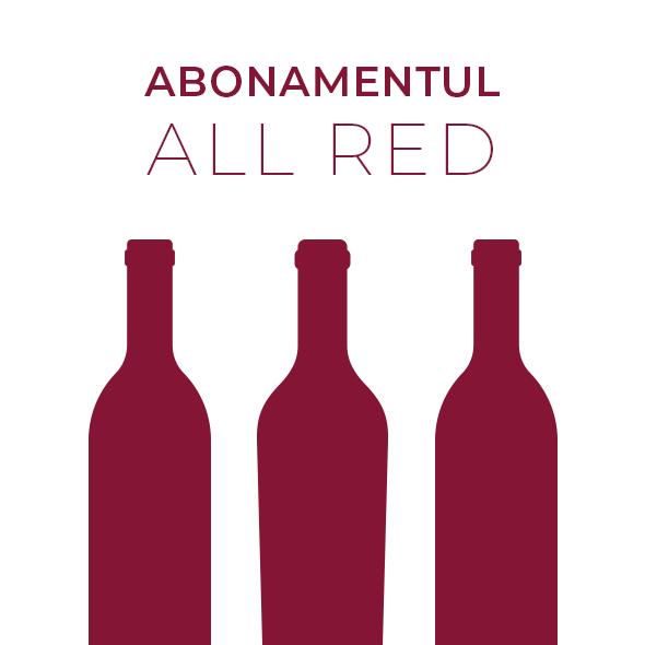 Abonament Vin All Red DespreVin.ro 0