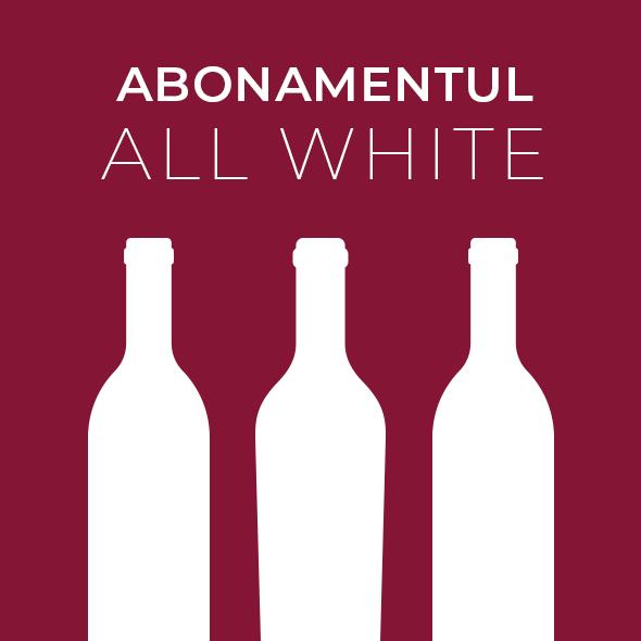 Abonament Vin All White DespreVin.ro 0