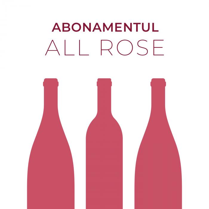 Abonament Vin All Rose DespreVin.ro [0]