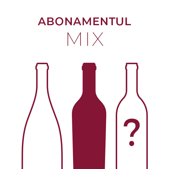 Abonament Vin Mix DespreVin.ro 0