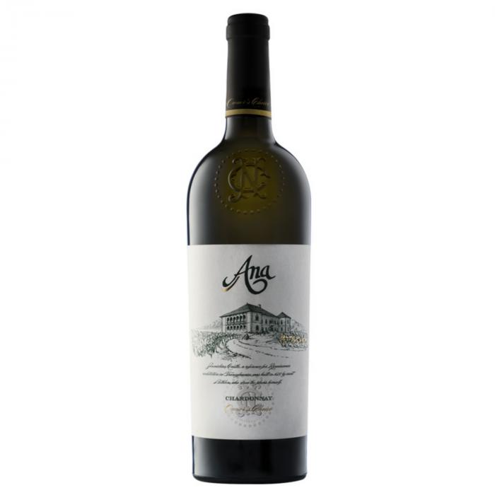 Ana Chardonnay - Crama Jidvei [0]