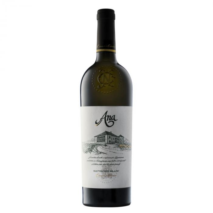 Ana Sauvignon Blanc - Crama Jidvei [0]