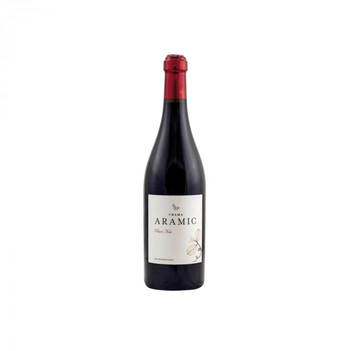Pinot Noir Aramic Desprevin.ro 0