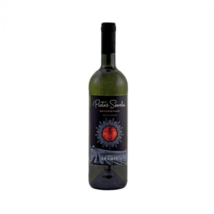 Sauvignon Blanc Aramic Desprevin.ro 0