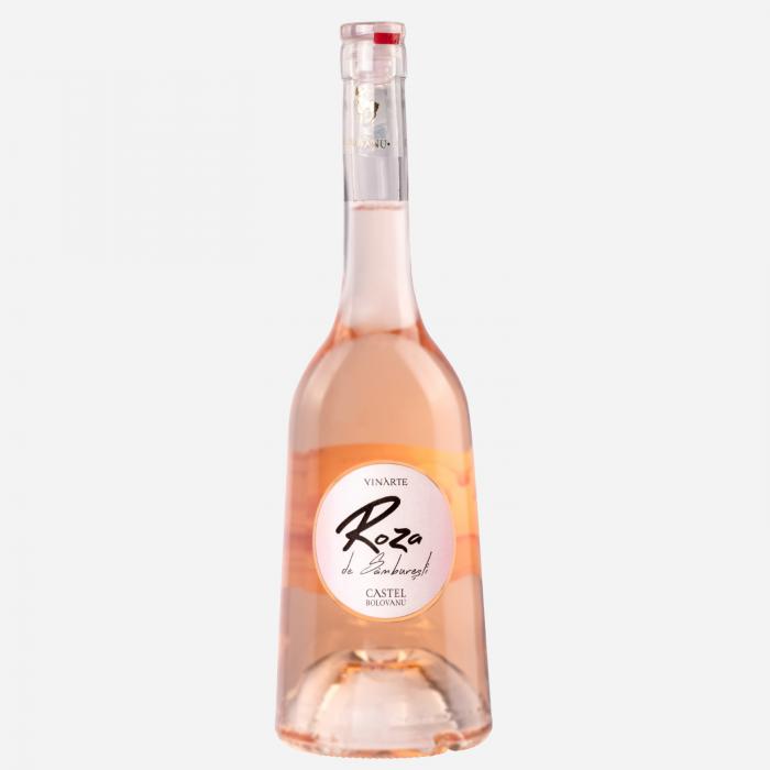 Vin Avenue Roza de Samburesti Crama Vinarte Desprevin.ro [0]