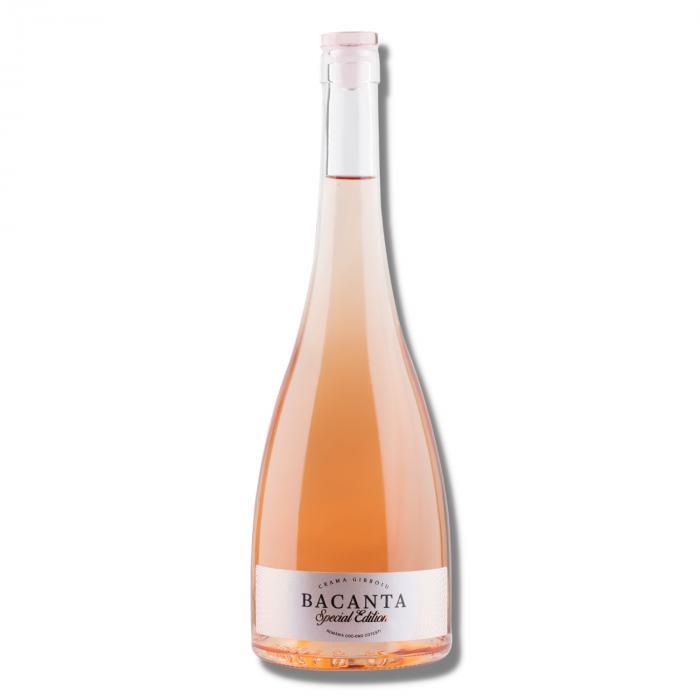 Vin Bacanta Rose Crama Girboiu Desprevin.ro [0]