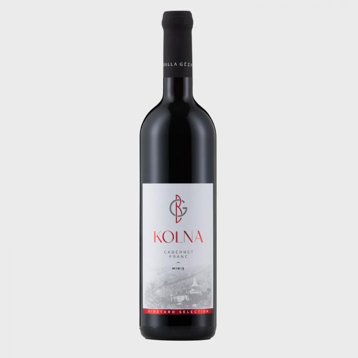 Kolna Cabernet Franc Wine Desprevin.ro [0]