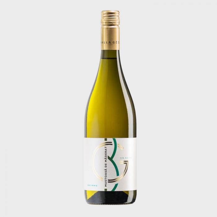 Kolna Mustoasa de Maderat Wine Desprevin.ro [0]