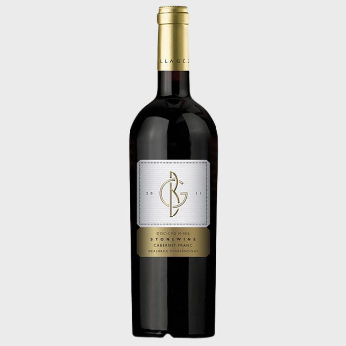 Stonewine Cabernet Franc Wine Desprevin.ro [0]