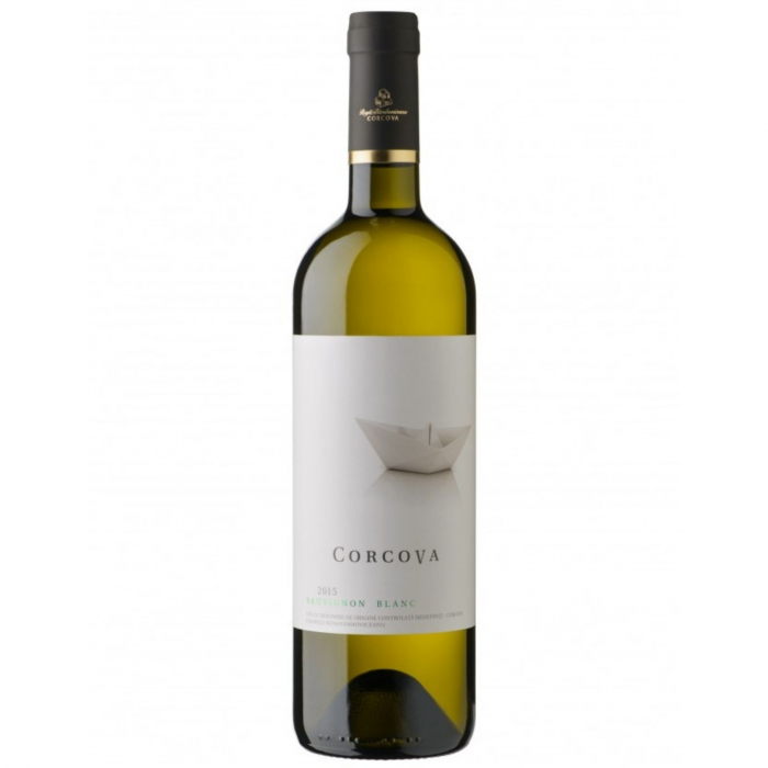 Corcova Sauvignon Blanc Desprevin.ro [0]