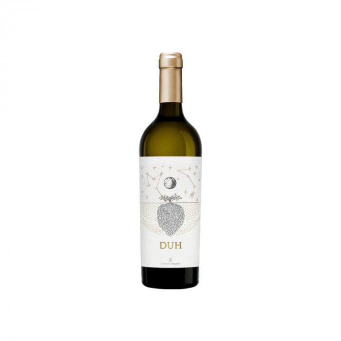 DUH Chardonnay Bogdan Desprevin.ro 0