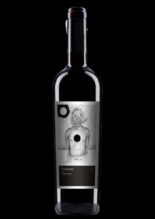Vin Epiphanie FN Via Viticola Desprevin.ro 0