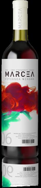 Vin Marcea Feteasca Neagra Crama Marcea Desprevin.ro 0
