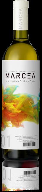 Vin Marcea Feteasca Regala Crama Marcea Desprevin.ro 0