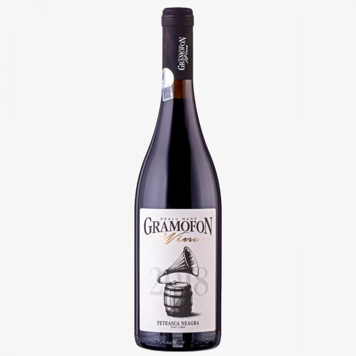 Feteasca Neagra - Gramofon Wine 0