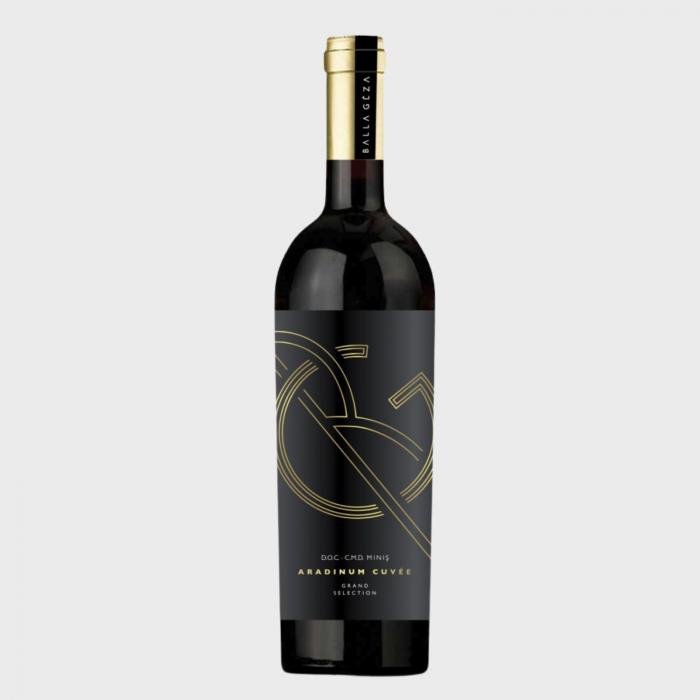 Cuvee Aradinum Wine Desprevin.ro [0]