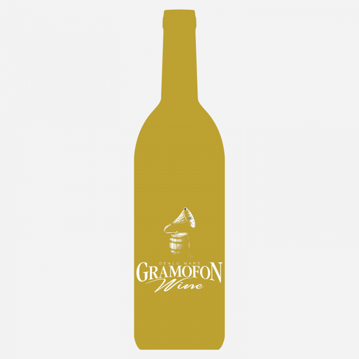 Sonorum Chardonnay Gramofon Wine Desprevin.ro [0]