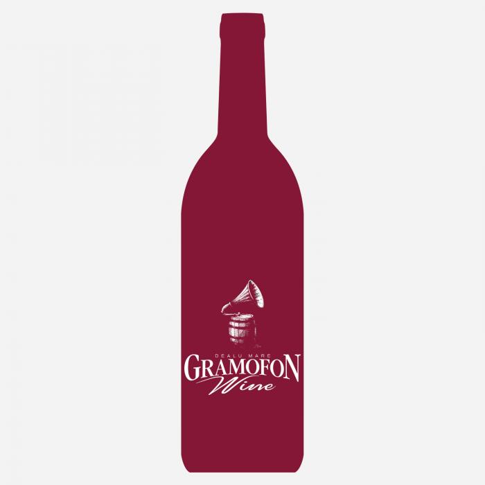 Sonorum Rose Gramofon Wine Desprevin.ro [0]