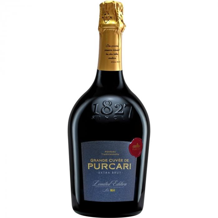 Purcari Cuvee Grande Vintage Desprevin.ro [0]