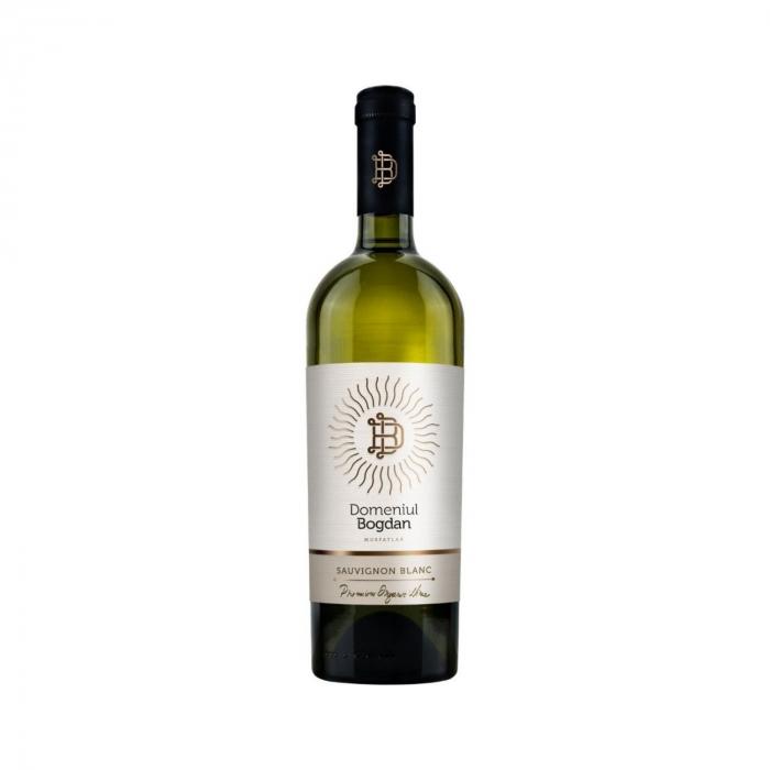Premium Sauvignon Blanc Domeniul Bogdan Desprevin.ro 0
