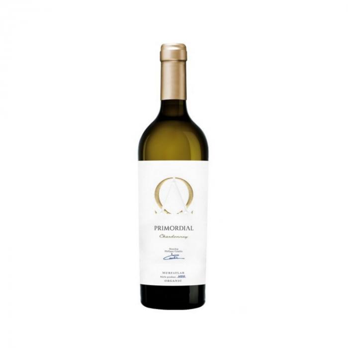 Chardonnay Primordial 2019 Domeniul Bogdan Desprevin.ro 0