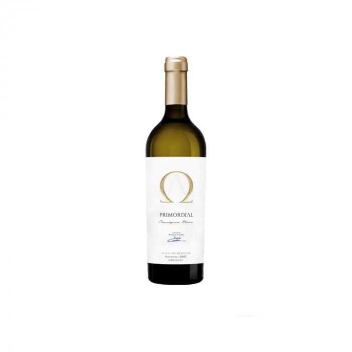 Primordial Sauvignon Blanc Domeniul Bogdan Desprevin.ro 0