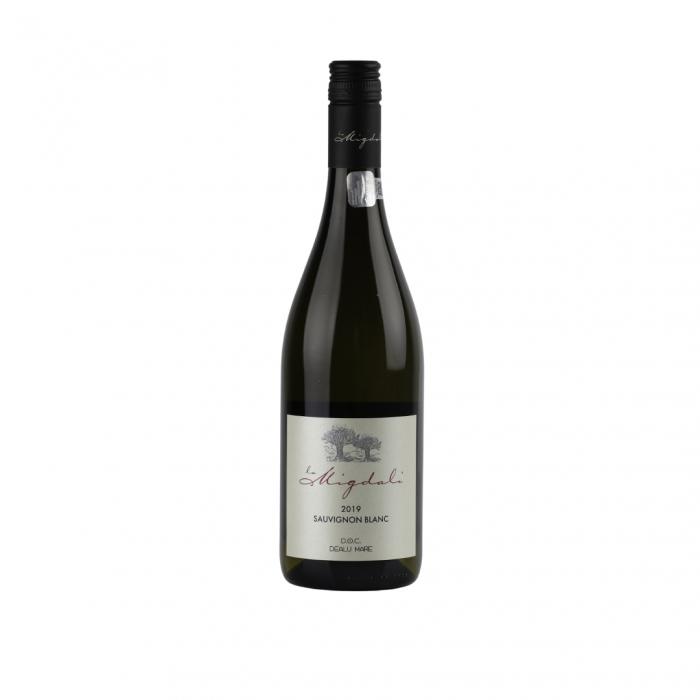Vin Sauvignon Blanc Domeniile La Migdali Desprevin.ro [0]