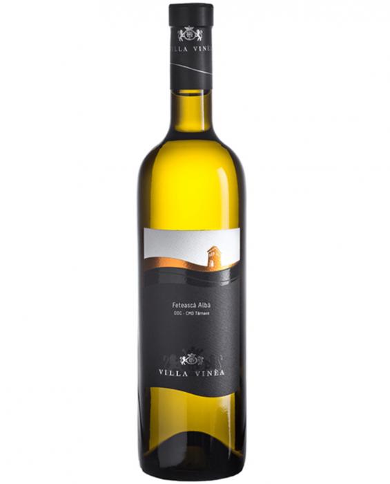 Vin Selection Feteasca Alba Villa Vinea Desprevin.ro [0]