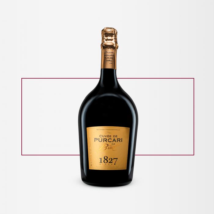 Spumant Dublu Magnum - Purcari Winery - Desprevin.ro 0