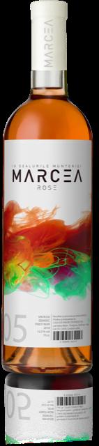 Vin Marcea Rose Crama Marcea Desprevin.ro 0
