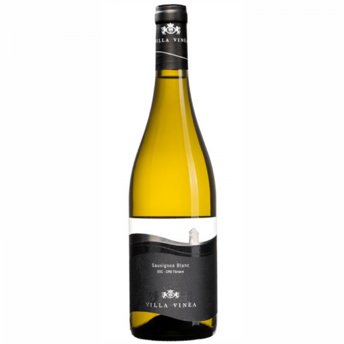 Vin Premium Sauvignon Blanc Villa Vinea Desprevin.ro 0