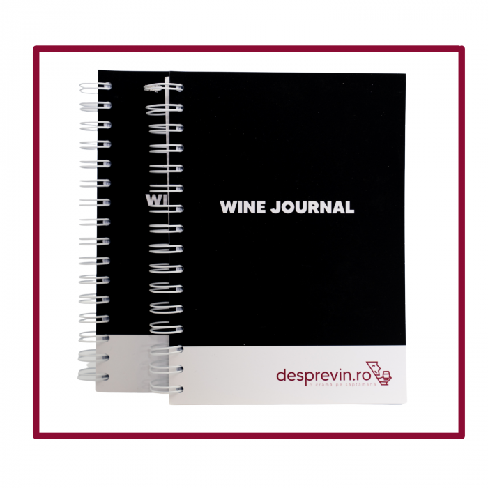 Wine Journal 0
