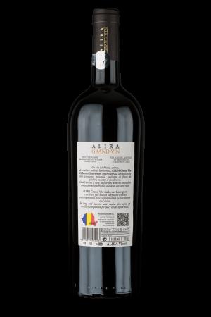 Grand Vin Cabernet Sauvignon1