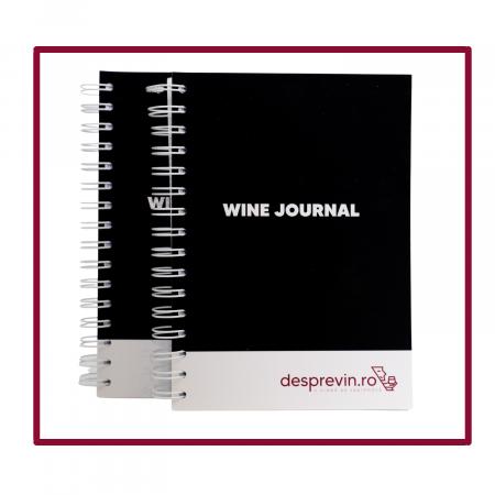 Wine Journal [0]