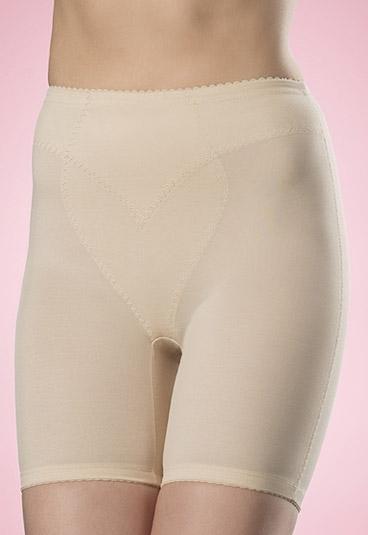 Pantalon corector cu talie inalta 45014 [0]