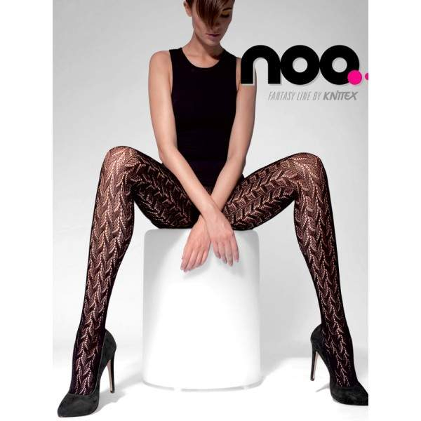 Ciorapi Nikita model tricotat 3D [0]