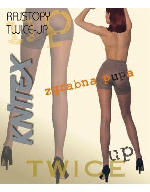 Dresuri Twice-up 15 DEN0