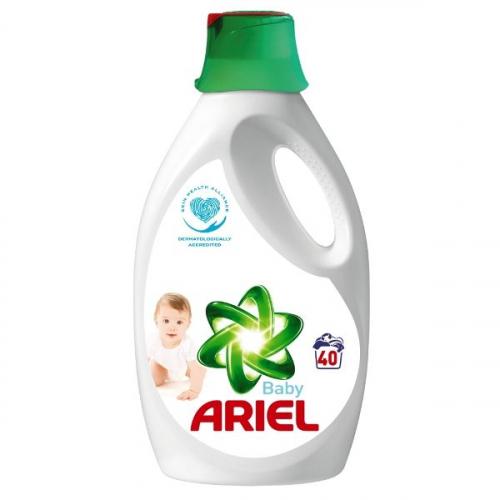 Detergent Bebelusi