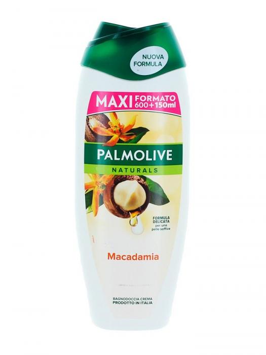 Palmolive Gel De Dus Cu Macadamia 750ml [0]