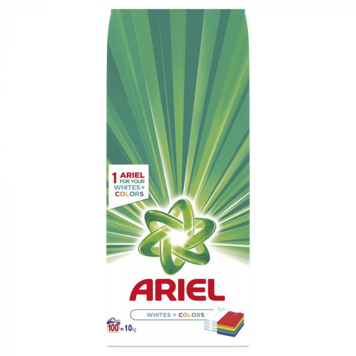 Ariel Automat White&Color 10kg [0]