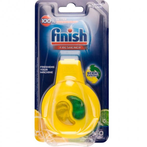 Finish Odorizant Pentru Masina De Spalat Vase 30g [0]