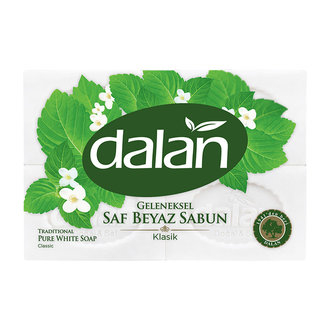Dalan Sapun Rufe 4x125g 0