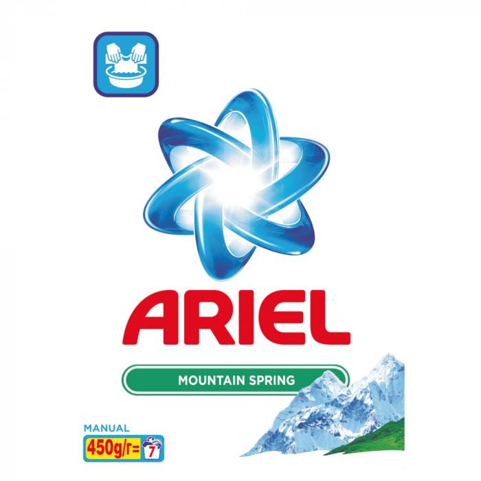ARIEL MANUAL MOUNTAIN SPRING 450G [0]