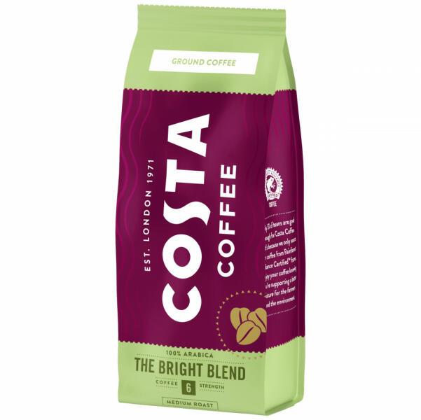 Cafea Macinata Costa 100% Arabica  200g [0]
