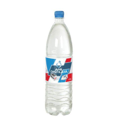 Apa Distilata 1.5l 0