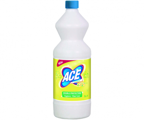 Ace Lemon 1l 0